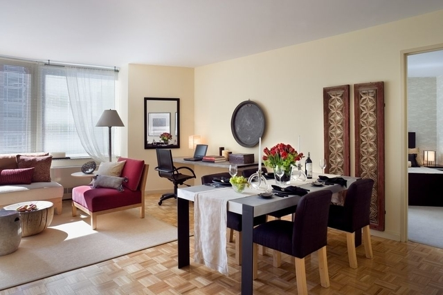 1 Bedroom, Battery Park City Rental in NYC for $5,290 - Photo 1