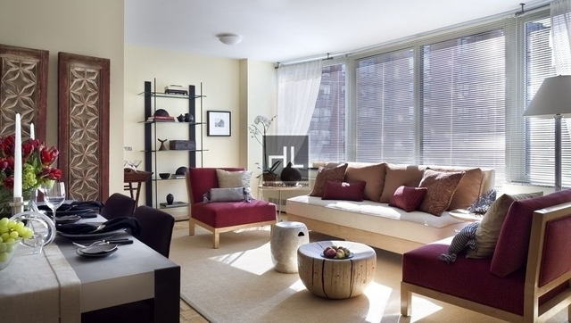 1 Bedroom, Battery Park City Rental in NYC for $4,420 - Photo 1