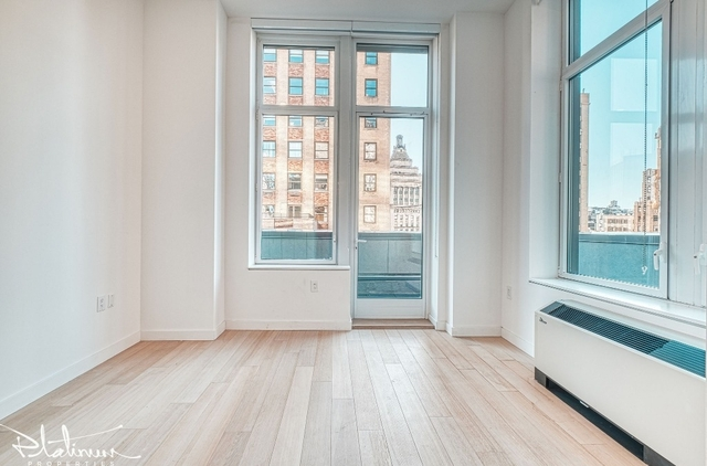Studio, Financial District Rental in NYC for $3,086 - Photo 2