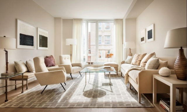 2 Bedrooms, Tribeca Rental in NYC for $10,161 - Photo 1