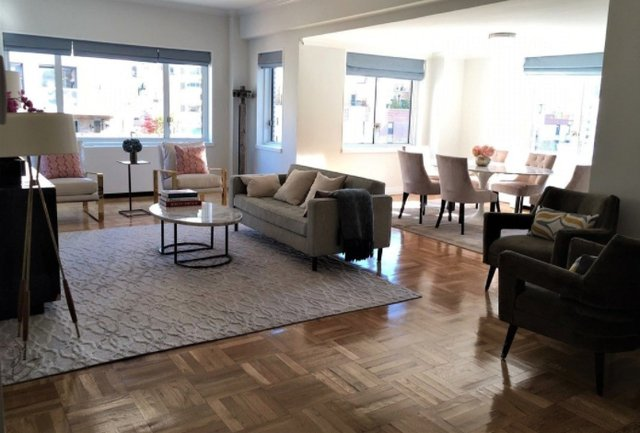 4 Bedrooms, Lenox Hill Rental in NYC for $20,500 - Photo 1