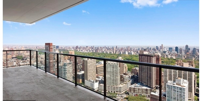 2 Bedrooms, Lincoln Square Rental in NYC for $13,838 - Photo 1