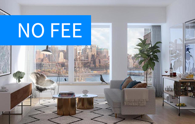 1 Bedroom, Financial District Rental in NYC for $3,790 - Photo 1