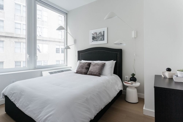 2 Bedrooms, Financial District Rental in NYC for $4,790 - Photo 2