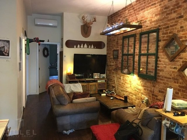 4 Bedrooms, Bedford-Stuyvesant Rental in NYC for $3,050 - Photo 2