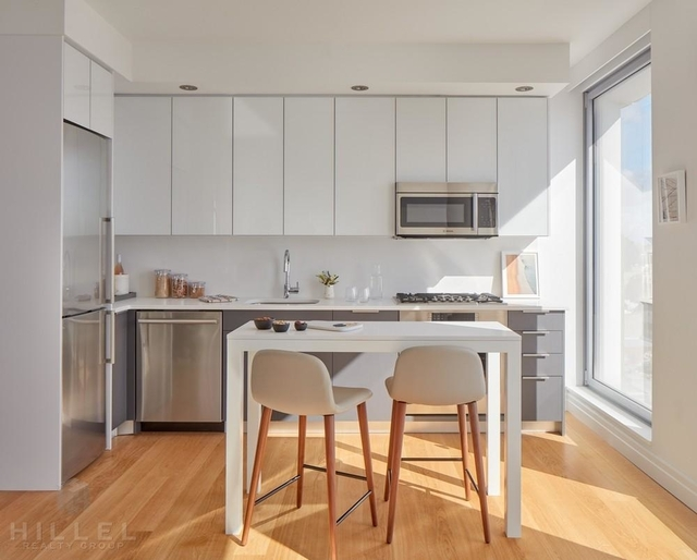 1 Bedroom, Williamsburg Rental in NYC for $4,209 - Photo 1