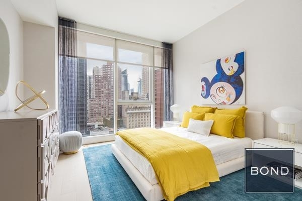 3 Bedrooms, Theater District Rental in NYC for $20,000 - Photo 2
