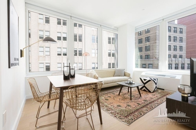 3 Bedrooms, Financial District Rental in NYC for $6,200 - Photo 1