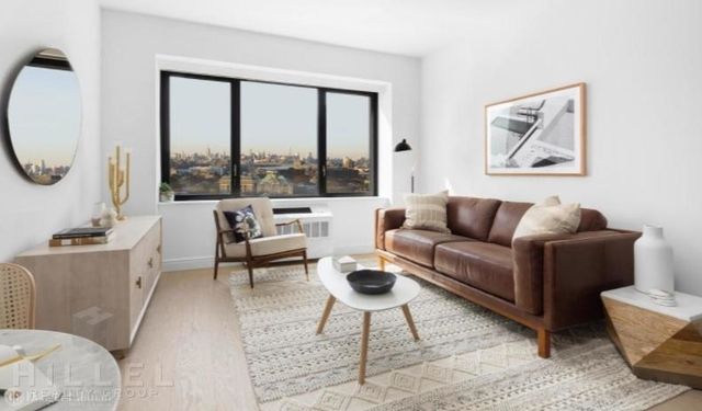 1 Bedroom, Clinton Hill Rental in NYC for $3,770 - Photo 2