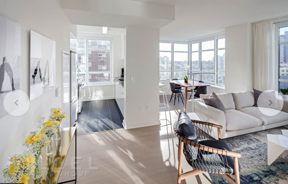 1 Bedroom, Downtown Brooklyn Rental in NYC for $3,531 - Photo 1