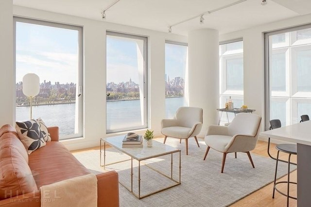 1 Bedroom, Williamsburg Rental in NYC for $4,597 - Photo 2
