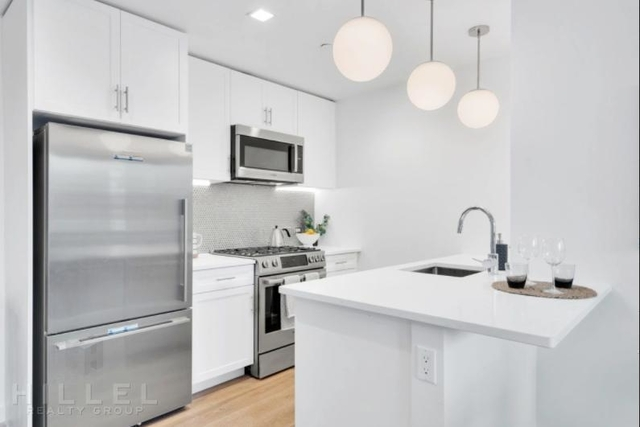 1 Bedroom, Downtown Brooklyn Rental in NYC for $3,085 - Photo 2