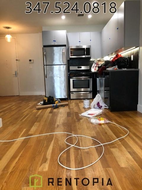 2 Bedrooms, Bushwick Rental in NYC for $3,022 - Photo 1