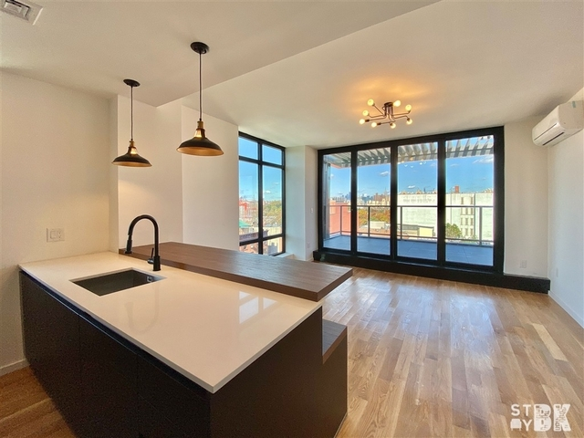 1 Bedroom, Bedford-Stuyvesant Rental in NYC for $3,315 - Photo 1