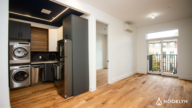 2 Bedrooms, Bedford-Stuyvesant Rental in NYC for $2,500 - Photo 2