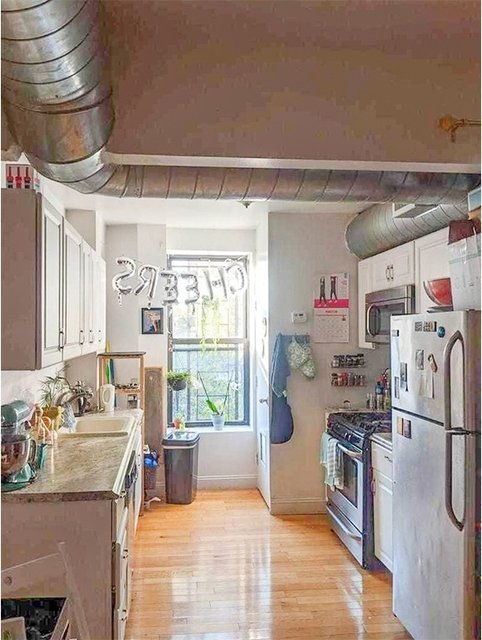 3 Bedrooms, Prospect Lefferts Gardens Rental in NYC for $2,899 - Photo 2