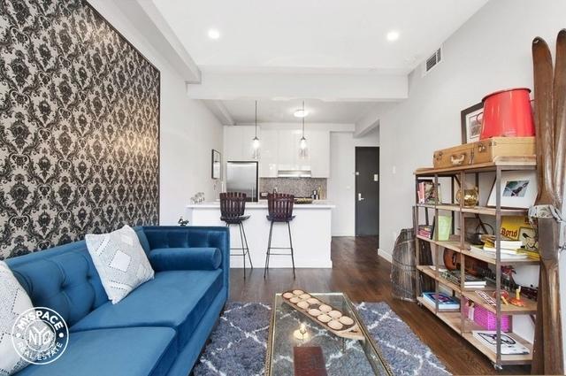 1 Bedroom, Bushwick Rental in NYC for $2,199 - Photo 2