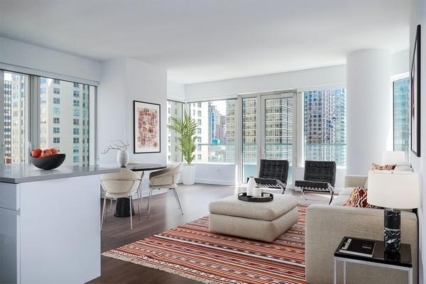 2 Bedrooms, Midtown East Rental in NYC for $7,380 - Photo 1