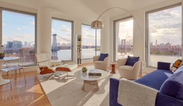 2 Bedrooms, Williamsburg Rental in NYC for $6,700 - Photo 1