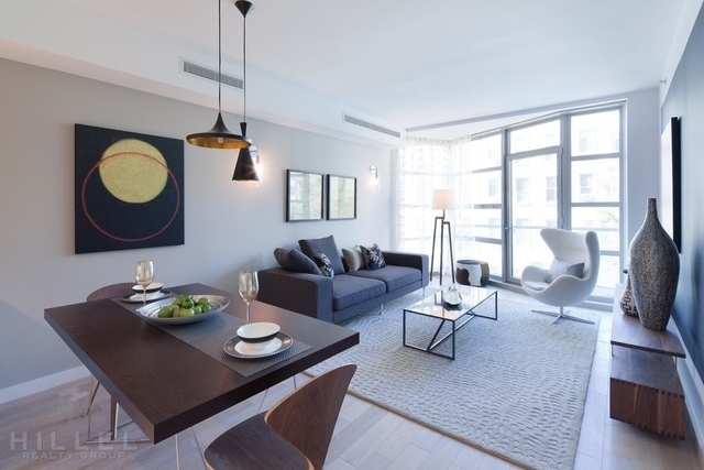 1 Bedroom, Williamsburg Rental in NYC for $5,700 - Photo 1