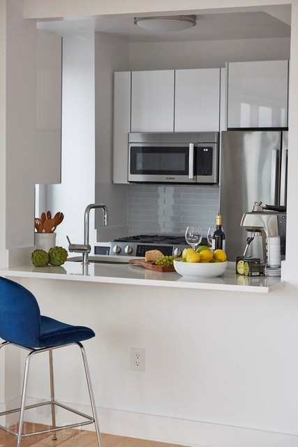 1 Bedroom, Hunters Point Rental in NYC for $3,277 - Photo 1