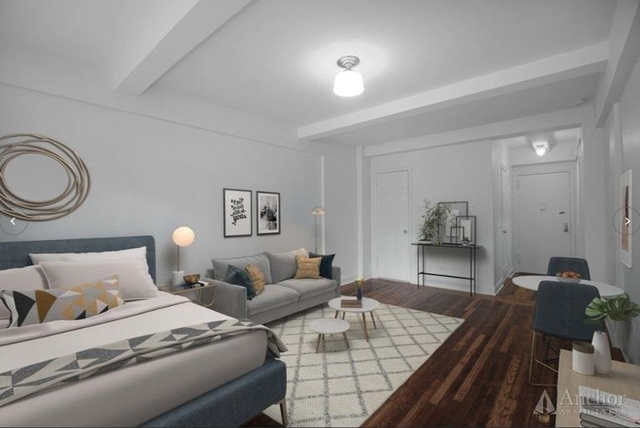Studio, Upper West Side Rental in NYC for $2,465 - Photo 2