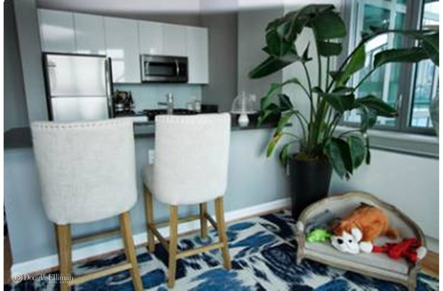 Studio, Hunters Point Rental in NYC for $1,402 - Photo 2