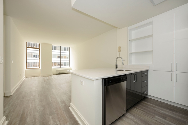Studio, Financial District Rental in NYC for $4,395 - Photo 2