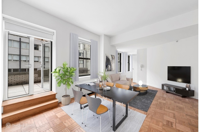 1 Bedroom, Financial District Rental in NYC for $4,398 - Photo 1
