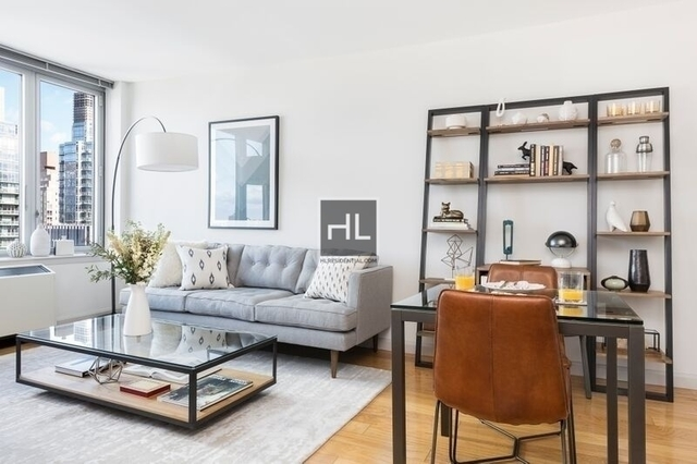 Studio, Hell's Kitchen Rental in NYC for $2,862 - Photo 1