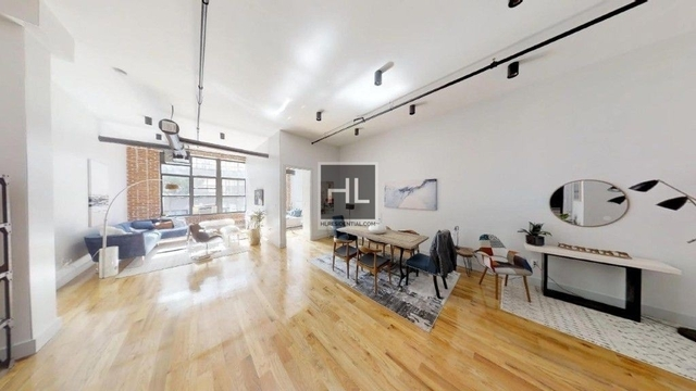 Studio, East Williamsburg Rental in NYC for $4,300 - Photo 1