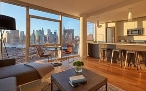 2 Bedrooms, DUMBO Rental in NYC for $6,412 - Photo 1