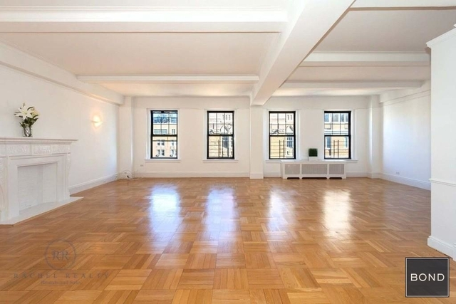 6 Bedrooms, Upper West Side Rental in NYC for $17,500 - Photo 1