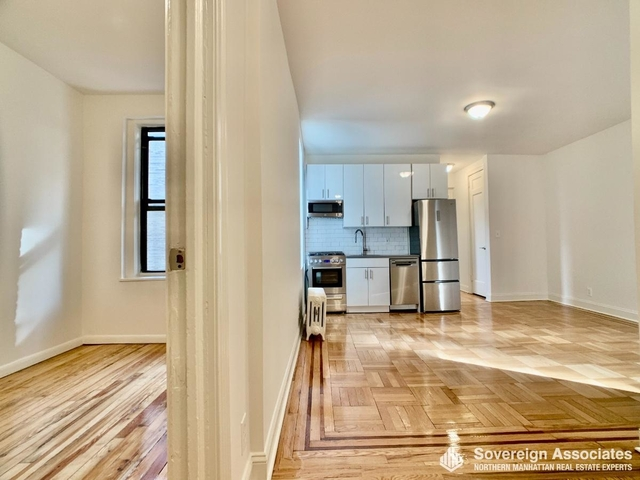 2 Bedrooms, Hudson Heights Rental in NYC for $2,295 - Photo 2