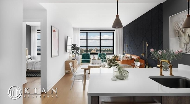 Studio, Hell's Kitchen Rental in NYC for $3,167 - Photo 2