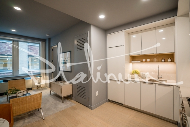 Studio, Financial District Rental in NYC for $4,156 - Photo 1
