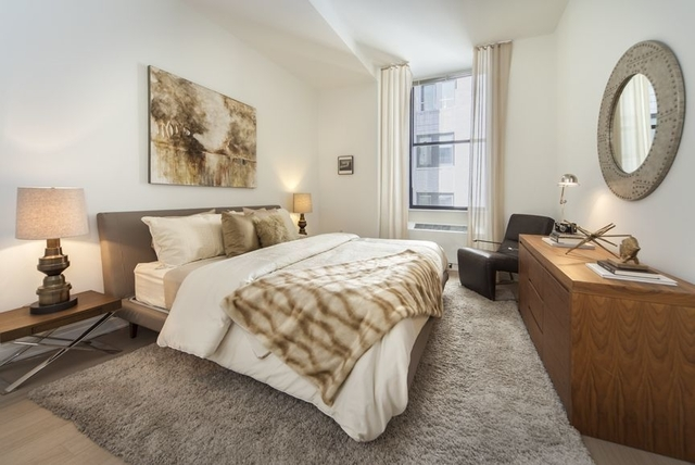 1 Bedroom, Financial District Rental in NYC for $4,927 - Photo 2