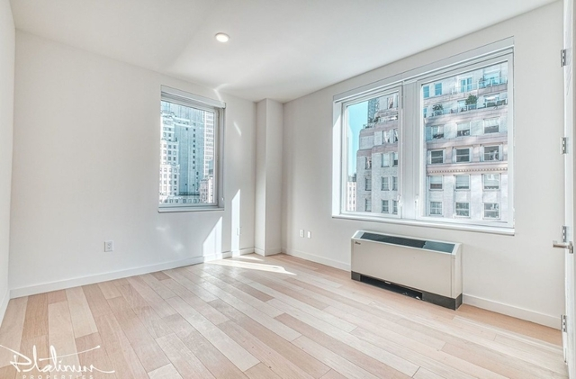 Studio, Financial District Rental in NYC for $2,930 - Photo 1