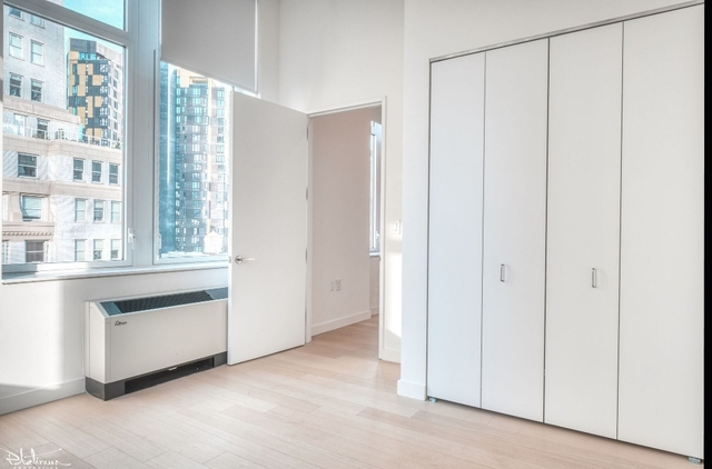 1 Bedroom, Financial District Rental in NYC for $5,546 - Photo 2