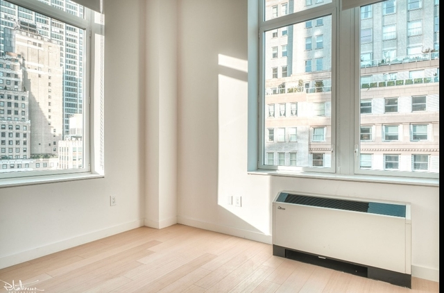 1 Bedroom, Financial District Rental in NYC for $5,546 - Photo 1