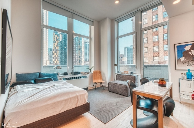 Studio, Financial District Rental in NYC for $2,865 - Photo 1