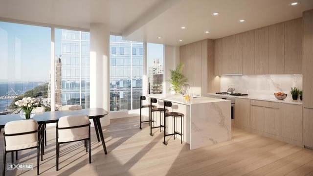 2 Bedrooms, Lincoln Square Rental in NYC for $9,917 - Photo 1