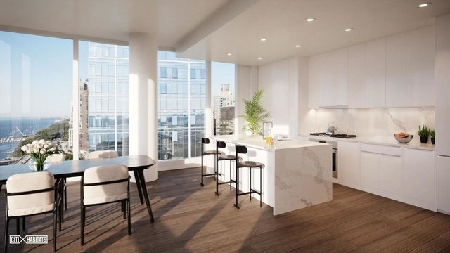 1 Bedroom, Lincoln Square Rental in NYC for $6,167 - Photo 2