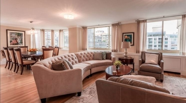 4 Bedrooms, Lincoln Square Rental in NYC for $37,500 - Photo 1