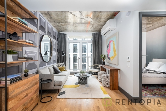 1 Bedroom, Bushwick Rental in NYC for $2,429 - Photo 1