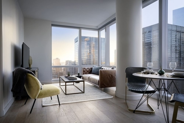 2 Bedrooms, Financial District Rental in NYC for $5,825 - Photo 1