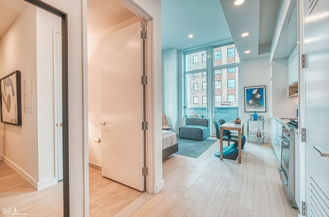 Studio, Financial District Rental in NYC for $3,386 - Photo 2