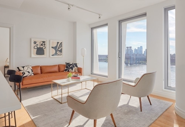 1 Bedroom, Williamsburg Rental in NYC for $4,618 - Photo 2