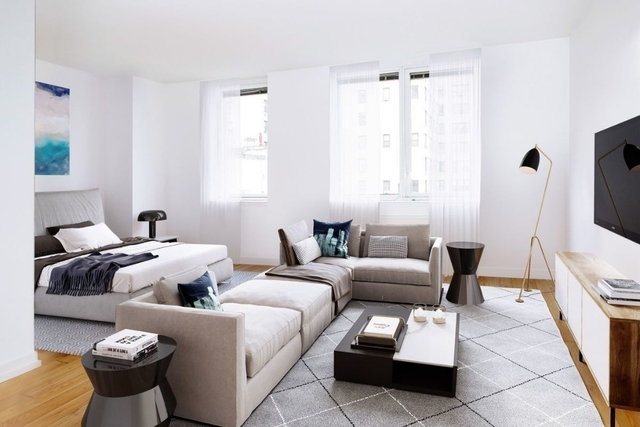 Studio, Upper West Side Rental in NYC for $3,276 - Photo 1