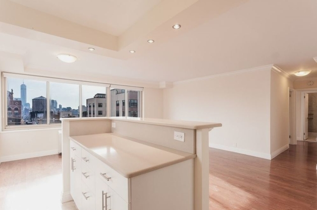 2 Bedrooms, Flatiron District Rental in NYC for $6,295 - Photo 1
